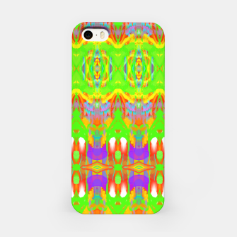 Thumbnail image of Pattern 1 iPhone Case, Live Heroes