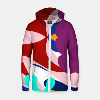 Thumbnail image of Sahara Street- 225 Zip up hoodie, Live Heroes