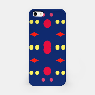Thumbnail image of Sahara Street- 232 iPhone Case, Live Heroes