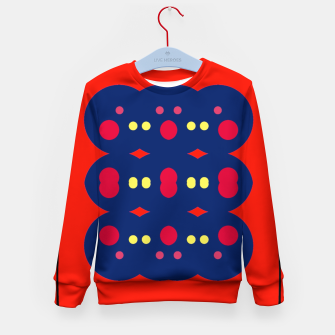 Thumbnail image of Sahara Street- 232 Kid's sweater, Live Heroes