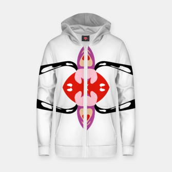 Thumbnail image of Sahara Street- 235 Zip up hoodie, Live Heroes