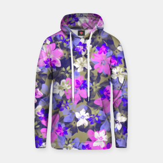 Thumbnail image of Floral Spring  Sudadera con capucha, Live Heroes