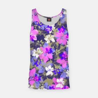 Thumbnail image of Floral Spring  Camiseta de tirantes, Live Heroes