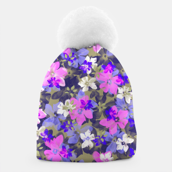 Thumbnail image of Floral Spring  Gorro, Live Heroes