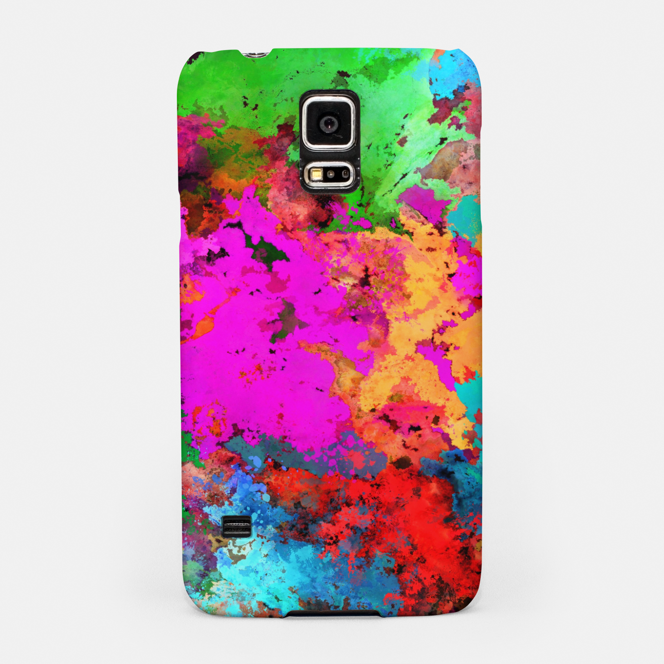 Image of Bam! Samsung Case - Live Heroes
