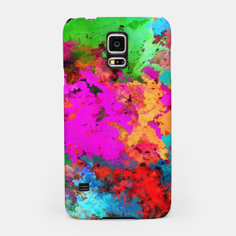 Thumbnail image of Bam! Samsung Case, Live Heroes