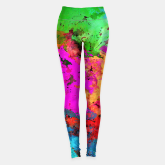 Thumbnail image of Bam! Leggings, Live Heroes