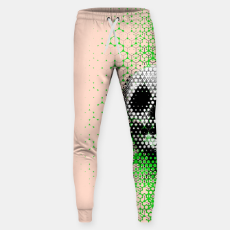 Thumbnail image of Ghost Grid Sweatpants, Live Heroes