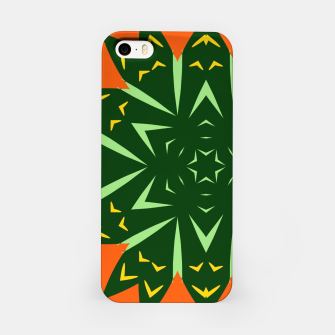 Thumbnail image of Sahara Street- 239 iPhone Case, Live Heroes