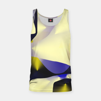 Miniatur Paolo Tank Top, Live Heroes