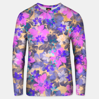 Thumbnail image of Floral Spring  Sudadera unisex, Live Heroes