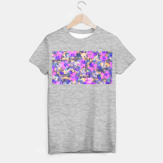 Thumbnail image of Floral Spring  Camiseta Regular, Live Heroes
