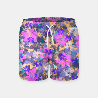Thumbnail image of Floral Spring  Pantalones de baño, Live Heroes