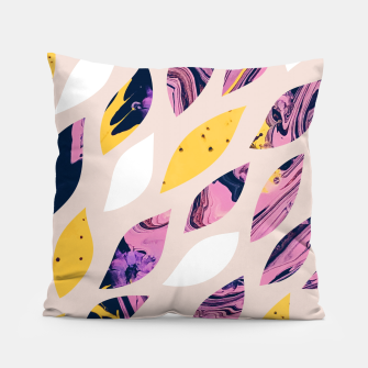 Thumbnail image of Pieces of My Life Pillow, Live Heroes