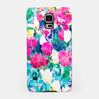 Thumbnail image of Meadow in Bloom Samsung Case, Live Heroes