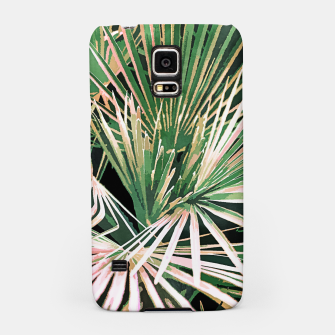 Thumbnail image of Palms II Samsung Case, Live Heroes