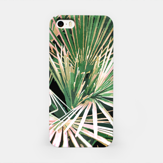 Thumbnail image of Palms II iPhone Case, Live Heroes