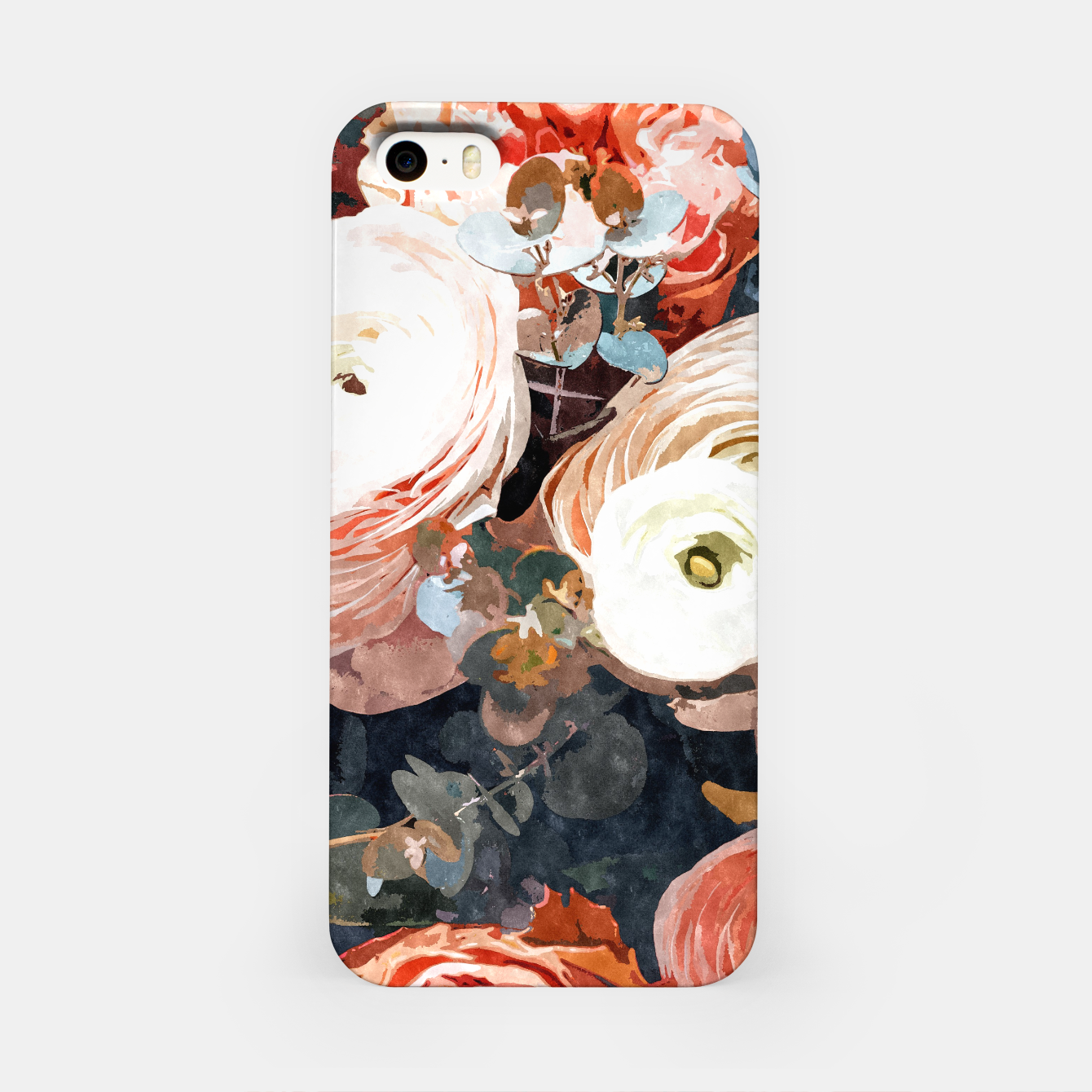 Image of Aastha  iPhone Case - Live Heroes