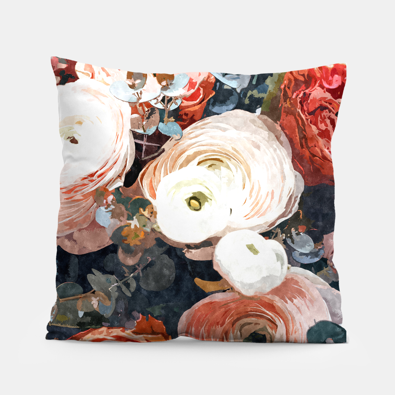 Image of Aastha  Pillow - Live Heroes