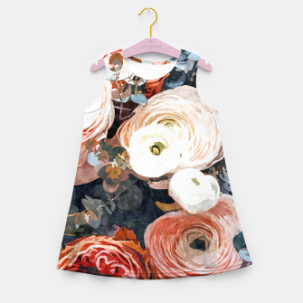Thumbnail image of Aastha  Girl's summer dress, Live Heroes