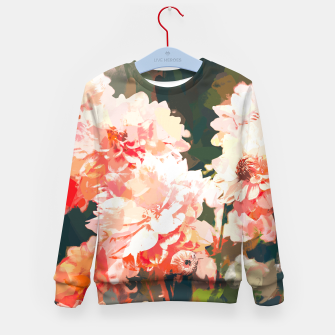 Miniature de image de Blush  Kid's sweater, Live Heroes