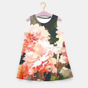 Miniature de image de Blush  Girl's summer dress, Live Heroes