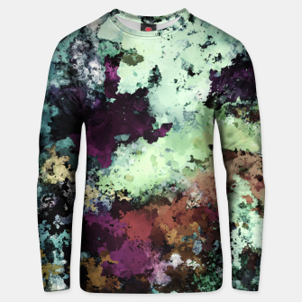 Thumbnail image of Rock working Unisex sweater, Live Heroes