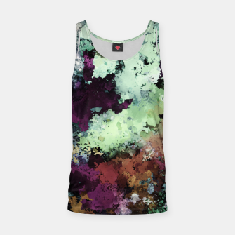 Thumbnail image of Rock working Tank Top, Live Heroes