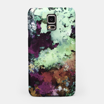 Thumbnail image of Rock working Samsung Case, Live Heroes