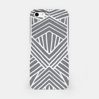 Thumbnail image of Alt Lines iPhone Case, Live Heroes