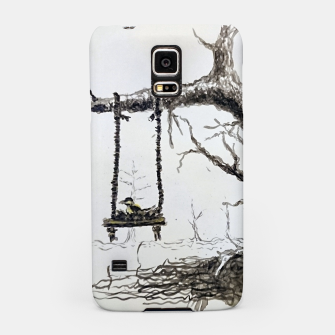 Thumbnail image of Solitude Samsung Case, Live Heroes