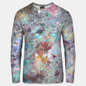Thumbnail image of Mixing it up Unisex sweater, Live Heroes