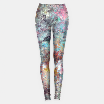 Thumbnail image of Mixing it up Leggings, Live Heroes