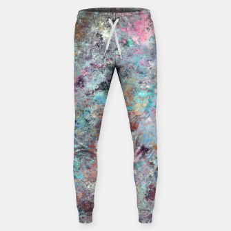 Thumbnail image of Mixing it up Sweatpants, Live Heroes