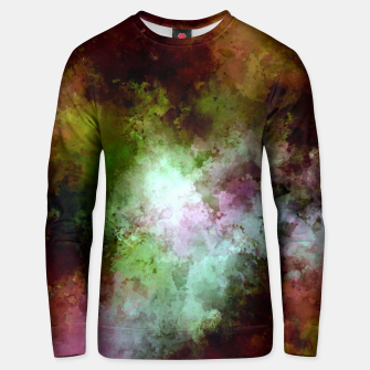 Thumbnail image of From the darkness Unisex sweater, Live Heroes