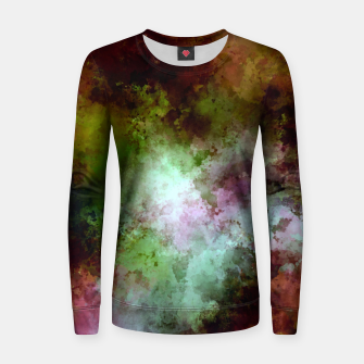 Thumbnail image of From the darkness Women sweater, Live Heroes