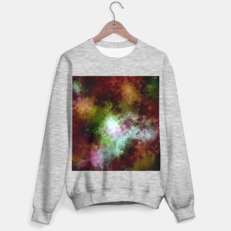 From the darkness Sweater regular thumbnail image