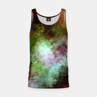 Thumbnail image of From the darkness Tank Top, Live Heroes