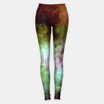 Thumbnail image of From the darkness Leggings, Live Heroes