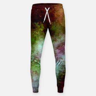 Thumbnail image of From the darkness Sweatpants, Live Heroes