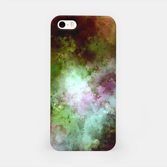 Thumbnail image of From the darkness iPhone Case, Live Heroes