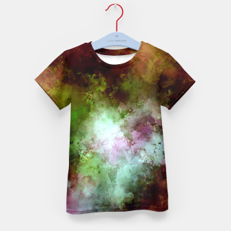 Thumbnail image of From the darkness Kid's t-shirt, Live Heroes