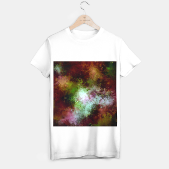 Thumbnail image of From the darkness T-shirt regular, Live Heroes