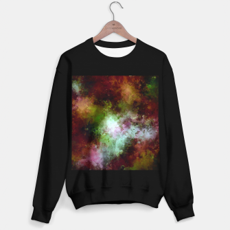 Thumbnail image of From the darkness Sweater regular, Live Heroes