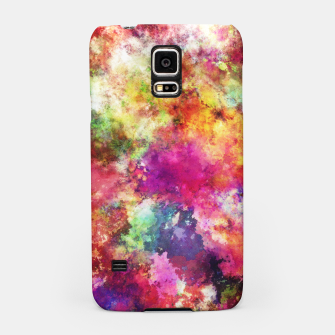 Thumbnail image of Closer Samsung Case, Live Heroes