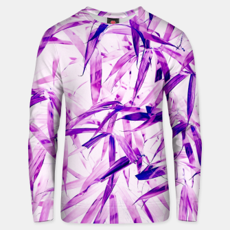 Thumbnail image of Ultra Violet Unisex sweater, Live Heroes