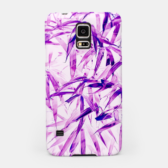 Thumbnail image of Ultra Violet Samsung Case, Live Heroes