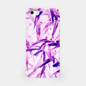 Thumbnail image of Ultra Violet iPhone Case, Live Heroes