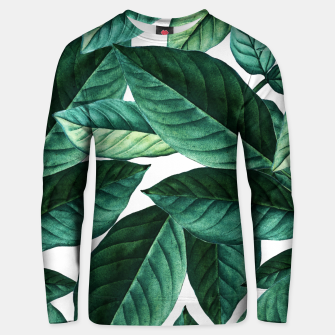 Thumbnail image of Beautiful Chaos Unisex sweater, Live Heroes