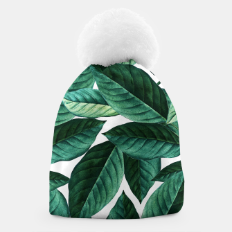 Thumbnail image of Beautiful Chaos Beanie, Live Heroes